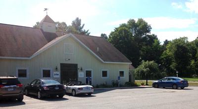 Salisbury Family Services Building